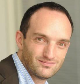 frédéric pilloud, directeur marketing et commercial d'opodo