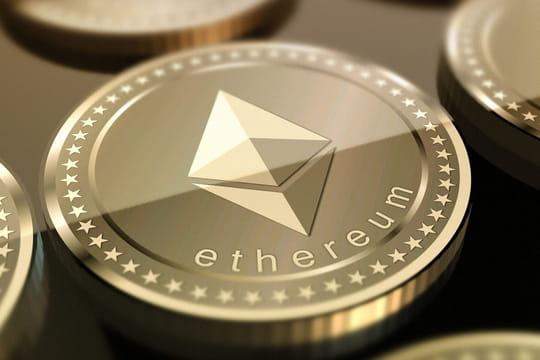 Ethereum: le cours tutoie les 2000dollars