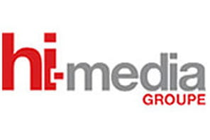 La plateforme de micropaiement d'Hi-Media s'allie à l'italien MobilePay