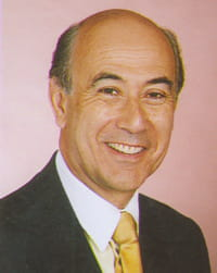 michel-henri carriol, fondateur de trimex