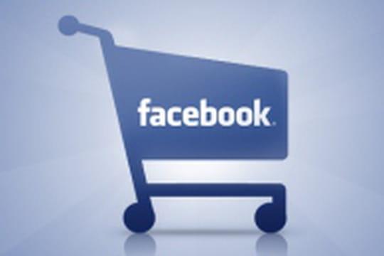 Facebook quitte le marché des coupons