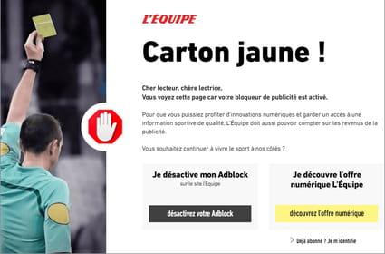 Adback, la réponse française à l'adblocking