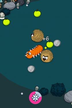 plongez-vous dans cette version revisitée du jeu extrêmement populaire snake.