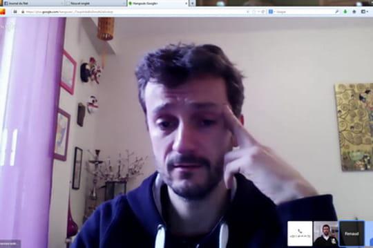 Hangouts : nouvelle arme de Google pour séduire les entreprises