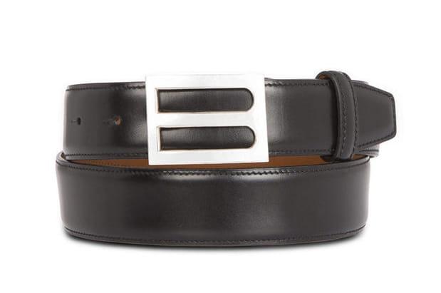 Une ceinture Berluti