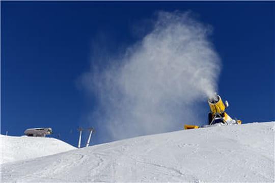 Les stations de ski à l'heure des économies d'énergie