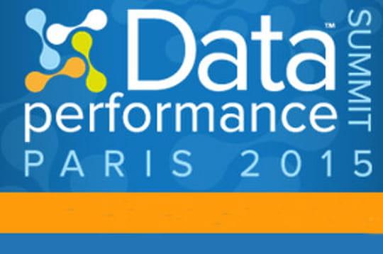 Le Data Performance Summit aura lieu le 13 octobre à Paris
