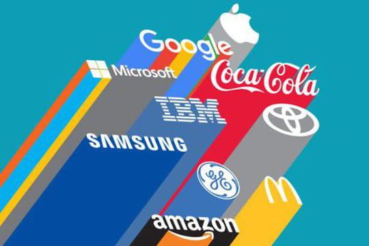 Les marques high-tech trustent le haut duclassement Interbrand 2015