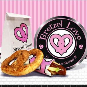 bretzel love