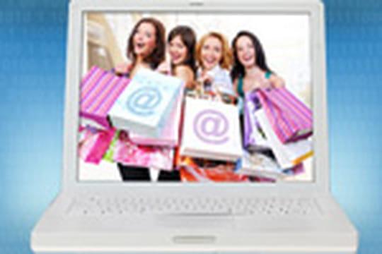 AchatVIP lance la chaîne ventes privées de MSN Femmes