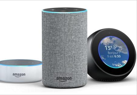 Amazon Echo: ce qu'il faut savoir avant d'acheter une enceinte Alexa