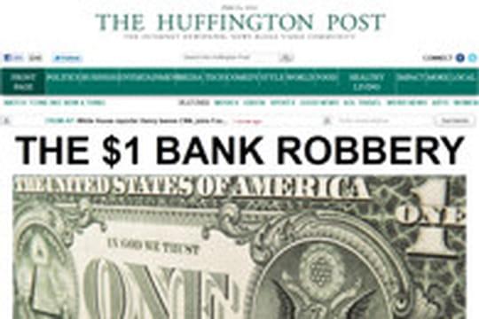 Le Huffington Post va bientôt lancer sa version française