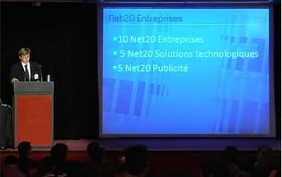 christophe delaporte, directeur des publications de benchmark group