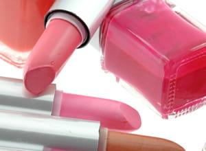 les ventes de maquillage augmentent en période de récession économique
