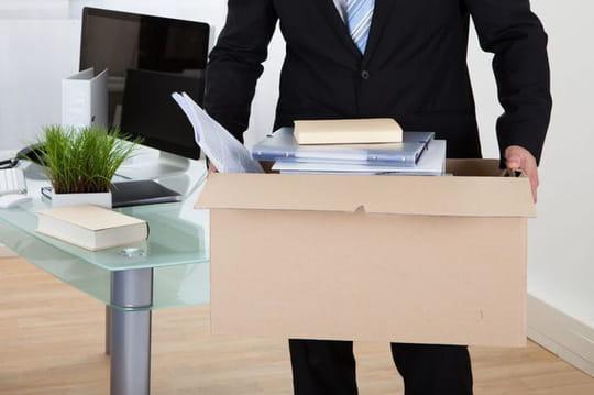 Préavis de démission: durée, dispense, congés payés...