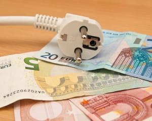 l'augmentation du tarif de l'électricité doit notamment permettre de financer