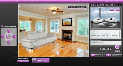 deuxi me exemple de fonctionnement. Black Bedroom Furniture Sets. Home Design Ideas