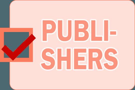 Todo list 2017: publishers, comment rester compétitifs face aux GAFA