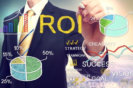 Le cloud : un bon ROI pour 72% des entreprises engagées