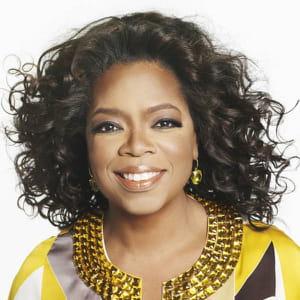 oprah winfrey a créé sa propre chaîne de télé.