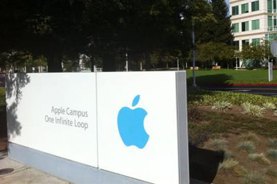 Apple investit 2 milliards de dollars dans un nouveau data center aux US