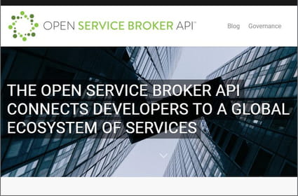 Kubernetes + Open Service Broker= la solution multicloud ultime?