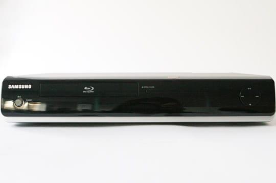 Lecteur Blu-Ray