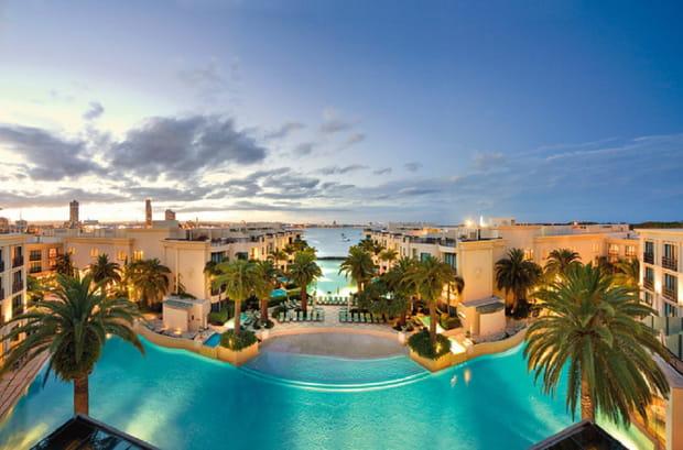 Le Palazzo Versace à Dubaï, à partir de 330 € la nuit
