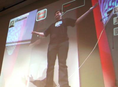 l'application de visoconférence conçue par wygwam intègre des fonctions de