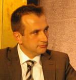 jérémie caullet, directeur application management service d'ibm france.
