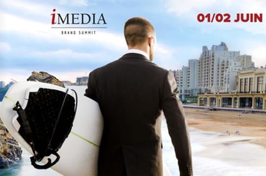 Découvrez le programme de l'iMedia Brand Summit 2016