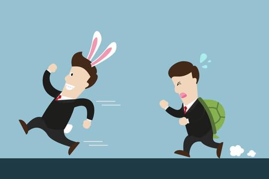 Les assurances-vie qui font la course en tête... et les autres