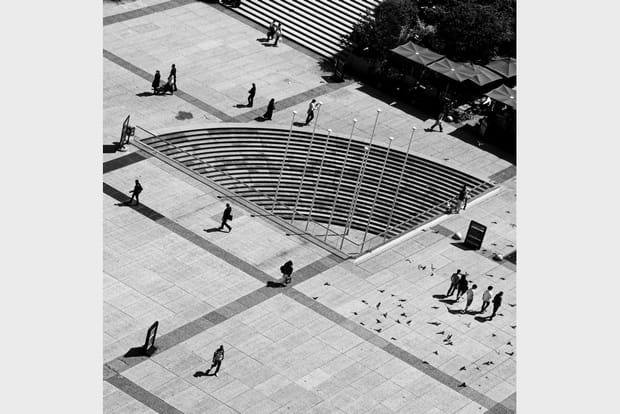 San Défensisco, de Pierre Nadler
