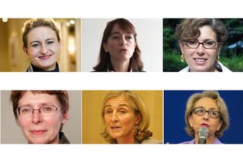 ces dernières années, de plus en plus de femmes ont atteint des hauts postes