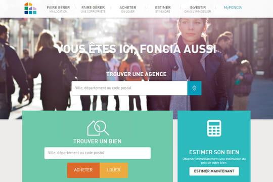 Foncia : des tablettes, et un nouveau site pour générer des leads qualifiés