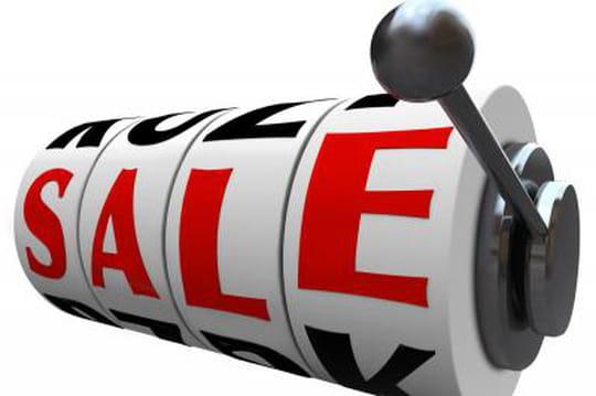 Groupon acquiert le site de ventes privées Ideeli