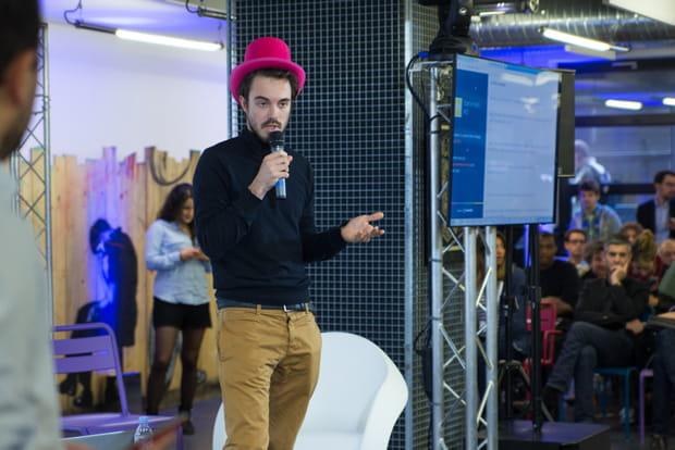 Festival de start-up