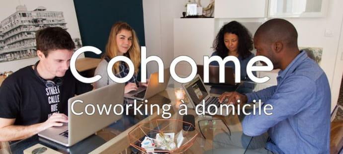 Comment Cohome tente d'ubériser le coworking