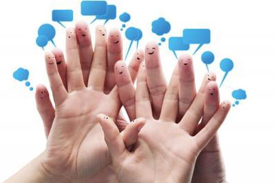 Tendance : l'omni-connexion et le social montent en puissance
