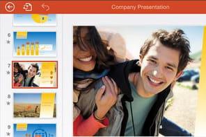 PowerPoint et OneDrive débarquent sur l'Apple Watch