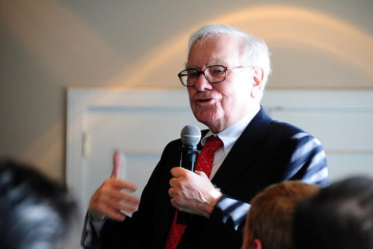 Les meilleures citations de Warren Buffett
