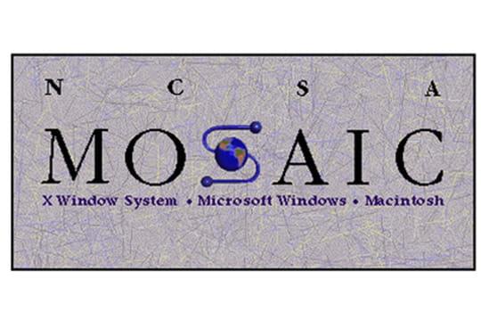 Mosaic: le premier navigateur était lancé il y a 20ans