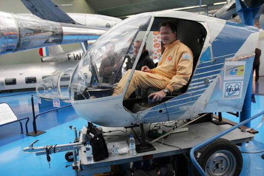 Pilotage virtuel