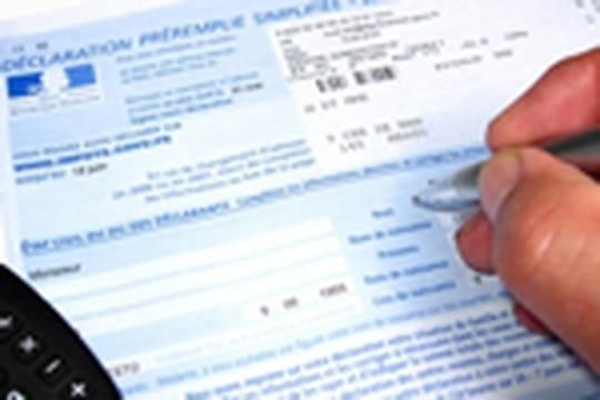 Crédit d'impôt: définition, travaux, emploi à domicile...