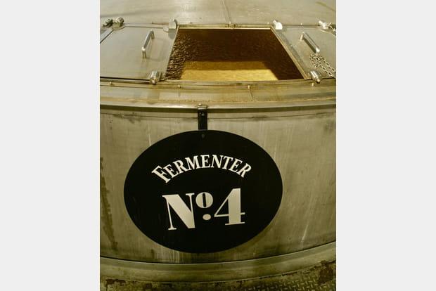 Fermenteurs