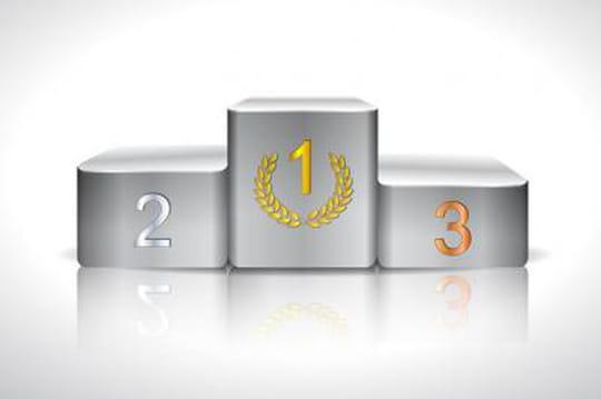 Le top des applications 2014selon Apple