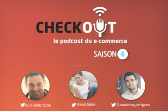Podcast Checkout : La Redoute tweete The Voice, drive itinérant, innovation...