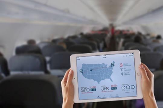 Apple et IBM dévoilent leurs 1ères apps pro pour iPhone et iPad