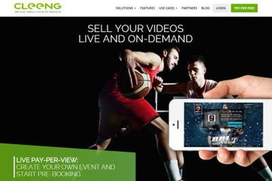 Cleeng lève 1,1 million d'euros pour monétiser les vidéos