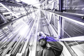 Pour Kone, la maintenance prédictive se fait à grande échelle... et à toute vitesse